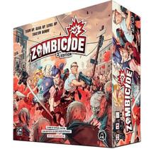 Zombicide 2E Core Game