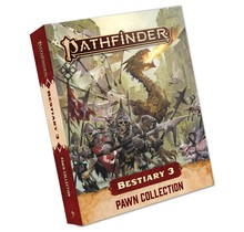 Pathfinder 2E Pawn Collection Bestiary 3