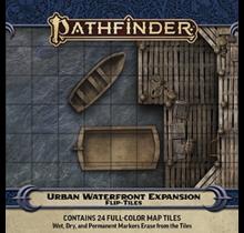 Pathfinder Flip Tiles Urban Waterfront Expansion