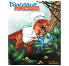Dinosaur Princesses