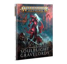 Warhammer Age of Sigmar Battletome Soulblight Gravelords