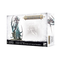 Warhammer Age of Sigmar Soulblight Gravelords Lauka Vai Mother of Nightmares