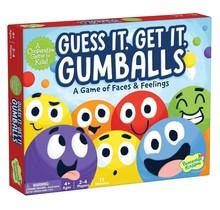 Guess It, Get It, Gumballs