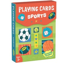Playing Cards Sports