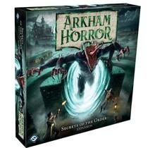 Arkham Horror 3E Secrets of the Order Expansion