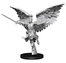 Magic the Gathering Unpainted Minis Reidane, Goddess of Justice