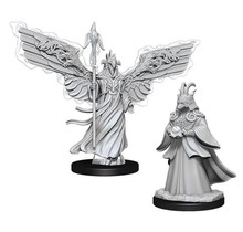 Magic the Gathering Unpainted Minis Shapeshifters