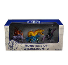 Critical Role Minis Monsters of Wildemount Box Set 2
