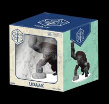 Critical Role Minis Monsters of Wildemount Udaak Premium Figure