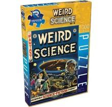 EC Comics Puzzle Series Weird Science No 16 1000 pc Puzzle