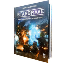 Stargrave Core Rules
