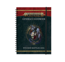 Warhammer Age of Sigmar General's Handbook 2021