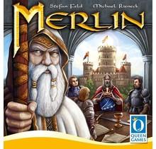 Merlin Core Game