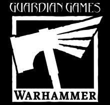 Warhammer League Ticket