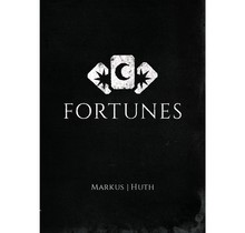 Fortunes the Tarot Card Storytelling Game