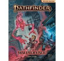 Pathfinder 2E Adventure Malevolence