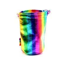 Die Hard Flat Bottomed Dice Bag Celebrate Pride 2021 Rainbow