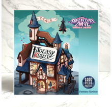 1000 pc Puzzle Adventure Zone Fantasy KostCo