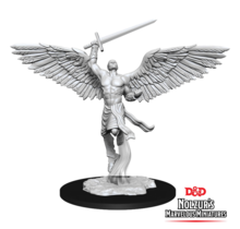 Dungeons and Dragons Nolzur's Marvelous Minis Planetar
