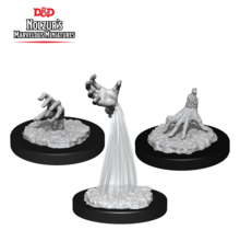 Dungeons and Dragons Nolzur's Marvelous Minis Crawling Claws
