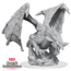 WizKids Dungeons and Dragons Nolzur's Marvelous Minis Young Blue Dragon