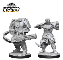 Starfinder Deep Cuts Vesk Soldier