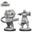 WizKids Starfinder Deep Cuts Vesk Soldier