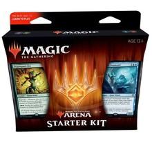 Magic the Gathering Arena Starter Kit 2021