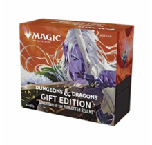 Magic the Gathering Adventures in the Forgotten Realms AFR Gift Bundle