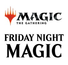 Magic the Gathering Friday Draft 630 p.m.