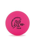 Knapper KNAPPER AK TOUR PINK BALL by D-Gel