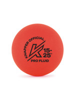 Knapper KNAPPER AK PRO-FLUID ORANGE BALL by D-Gel
