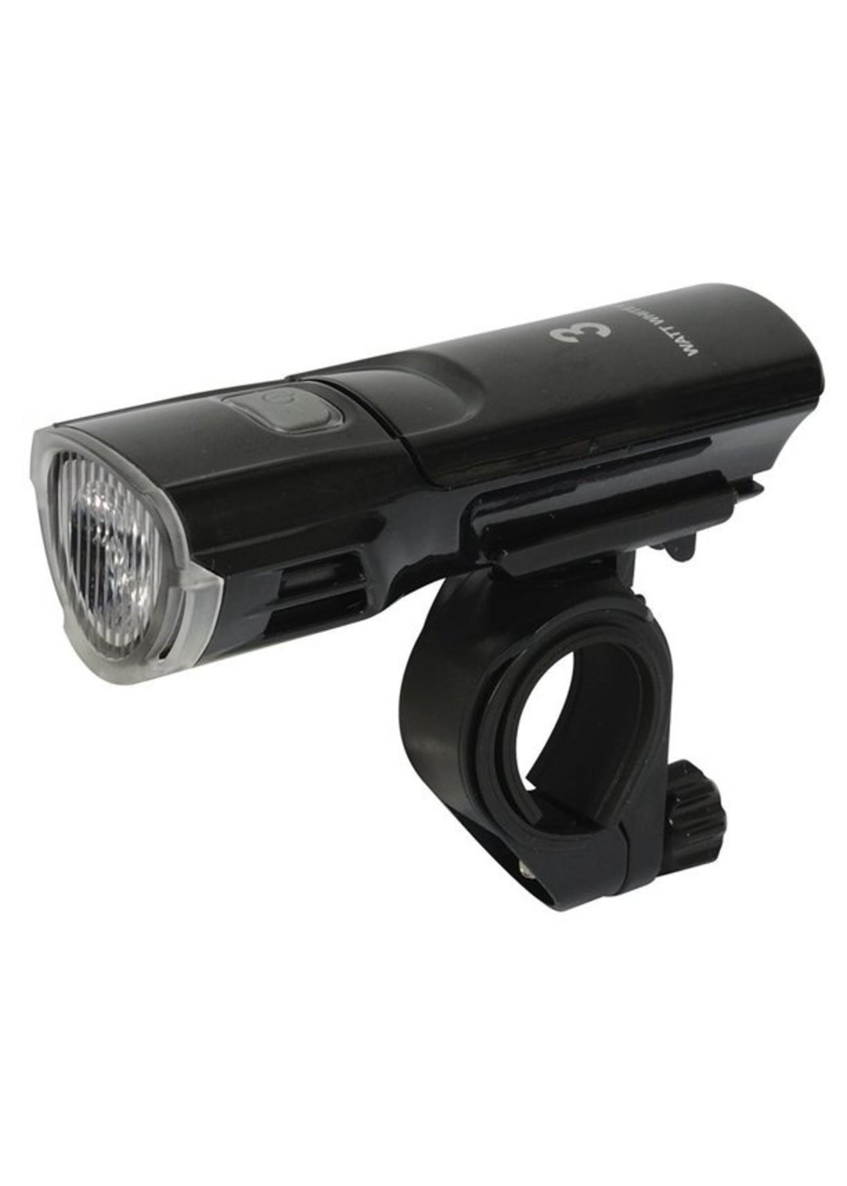 EVO E-TEC HL3W FRONT LIGHT