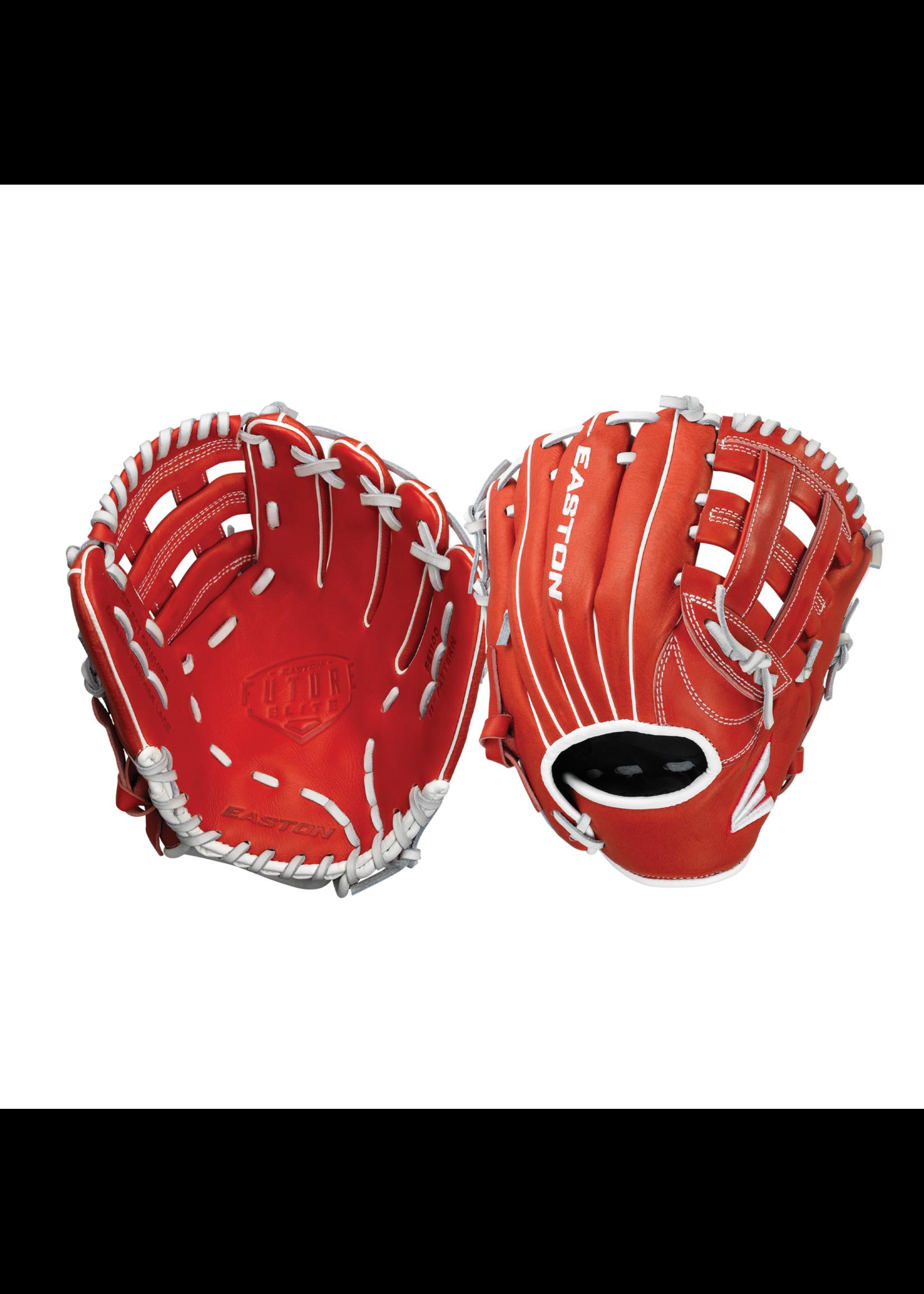 Easton Baseball (Canada) EASTON FUTURE ELITE 11'' ROUGE YTH BASEBALL GANT