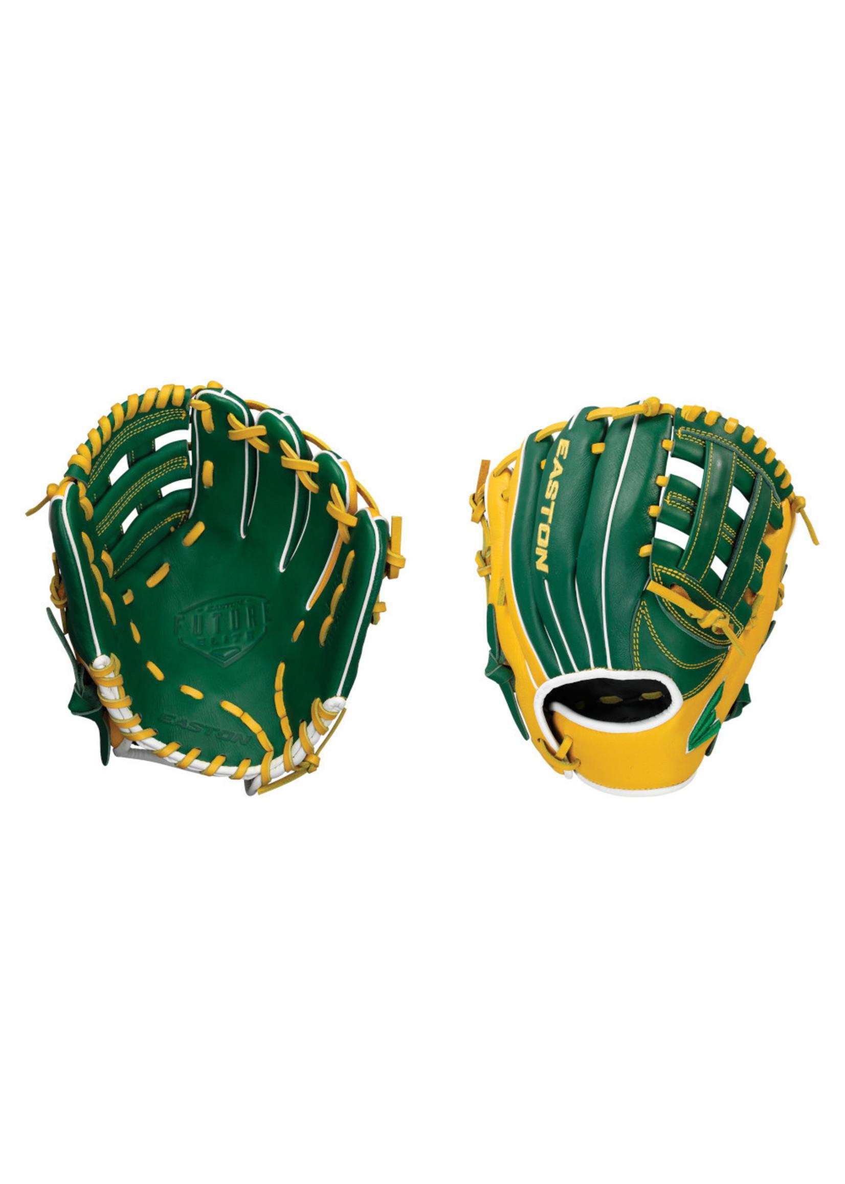 Easton Baseball (Canada) EASTON FUTURE ELITE 11'' GREEN/YELLOW YTH BASEBALL GLOVE