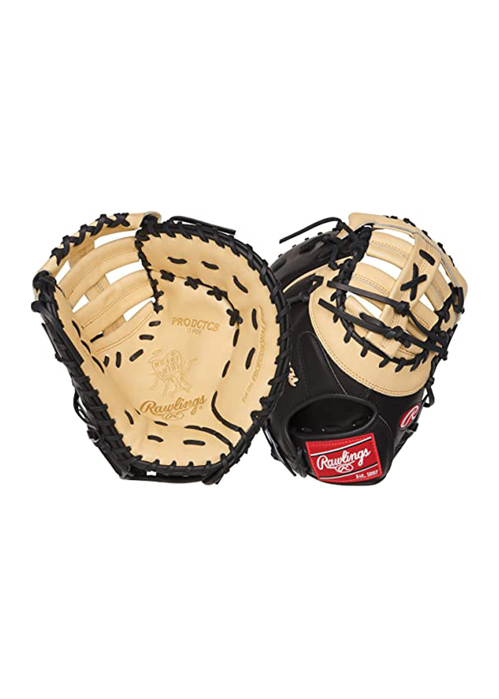 Rawlings RAWLINGS HEART OF THE HIDE 13'' FIRST BASE MITTE