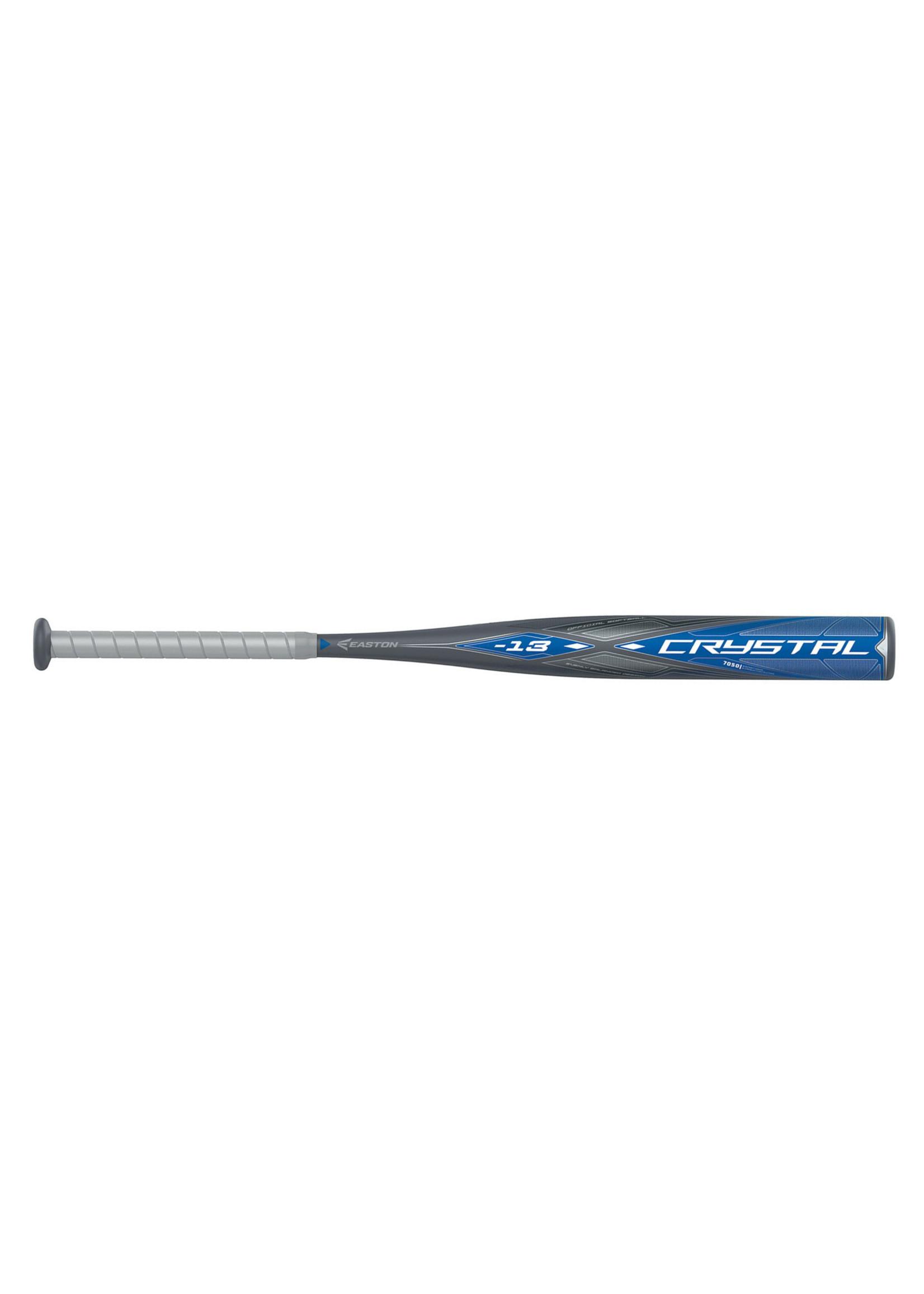 """Easton Baseball (Canada) EASTON CRYSTAL 2 1/4"""" (-13) BATON DE FASTPITCH"""