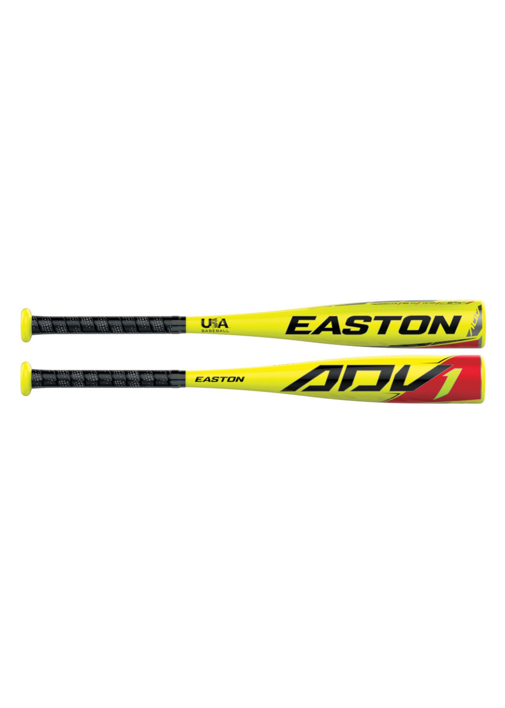 """Easton Baseball (Canada) EASTON ADV1 T-BALL 2 5/8"""" (-13) BATON DE BASEBALL"""