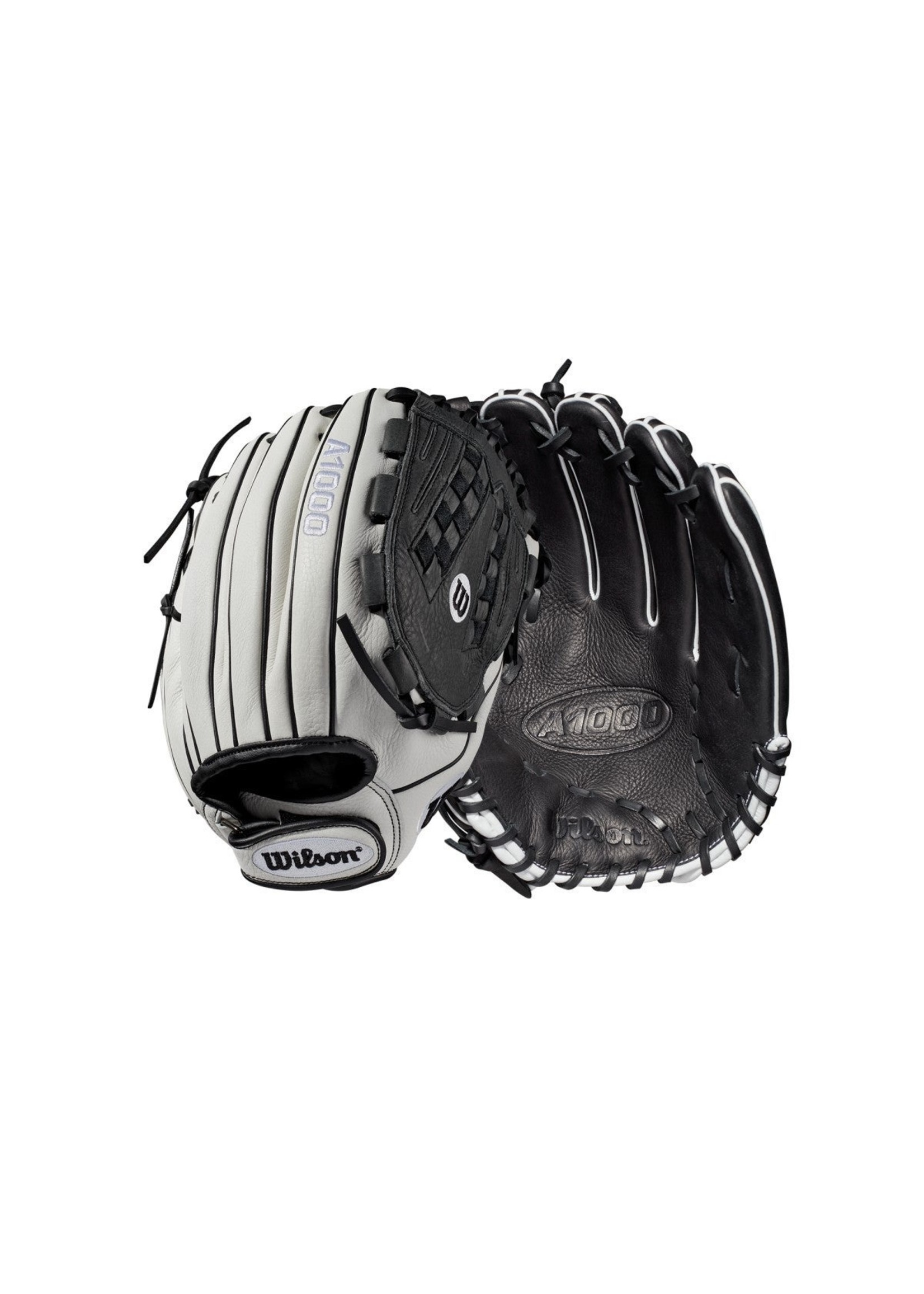 WILSON A1000  12.50'' OUTFIELD FASTPITCH GLOVE