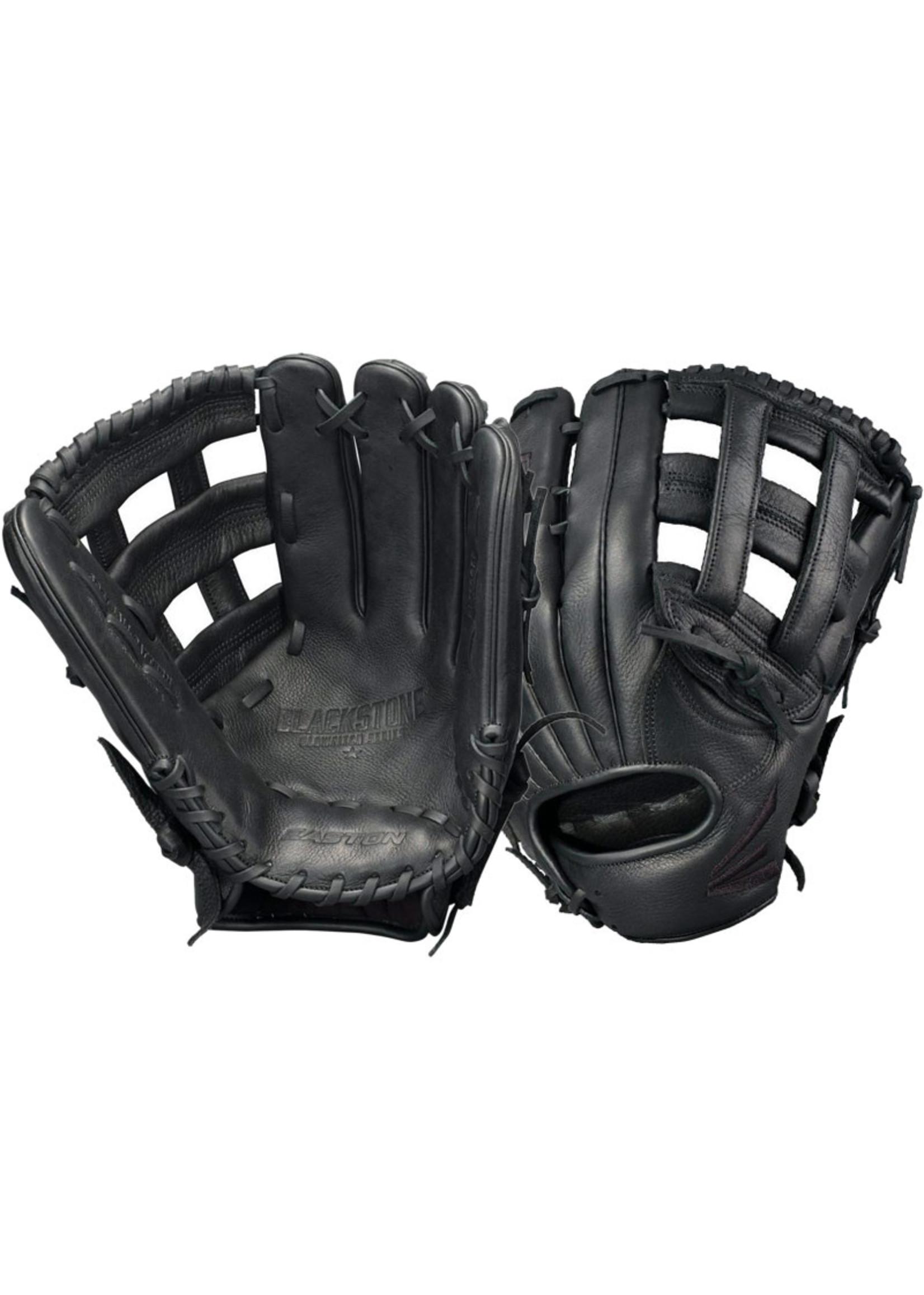 "Easton Baseball (Canada) EASTON BLACKSTONE SERIES 13"" SLOWPITCH GLOVE"
