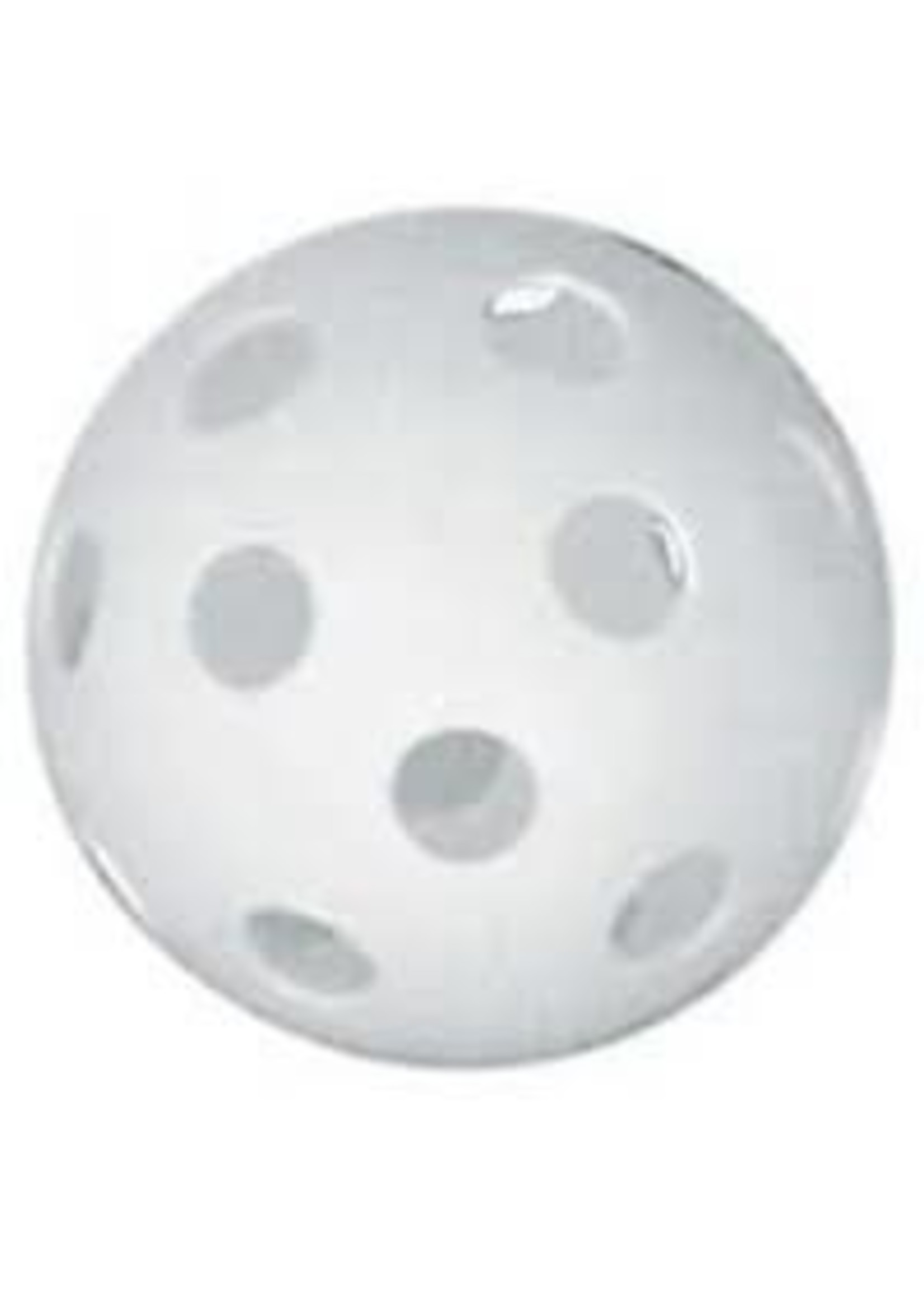 Easton Baseball (Canada) EASTON WHITE HOLED 9'' UNIT PRACTICE BALL