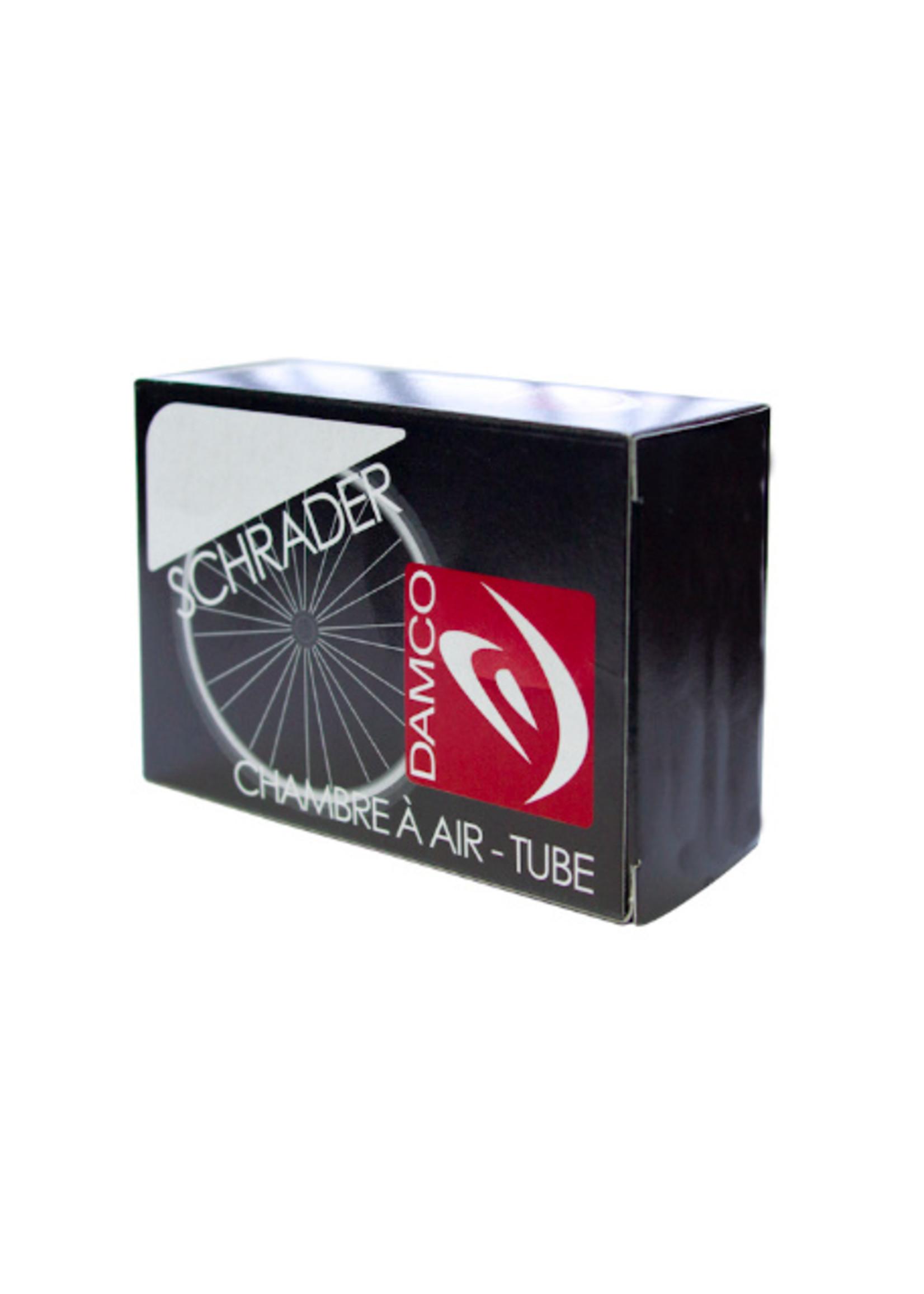 DAMCO DAMCO TUBE 12 X 0.50-2.125 SCHRADER  AIR CHAMBER