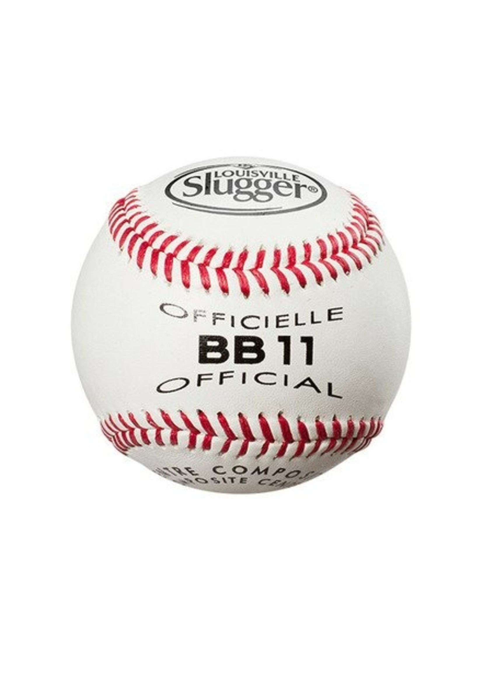 "Louisville (Canada) LOUISVILLE BB11 9"" BOITE DE 12 BASEBALL"