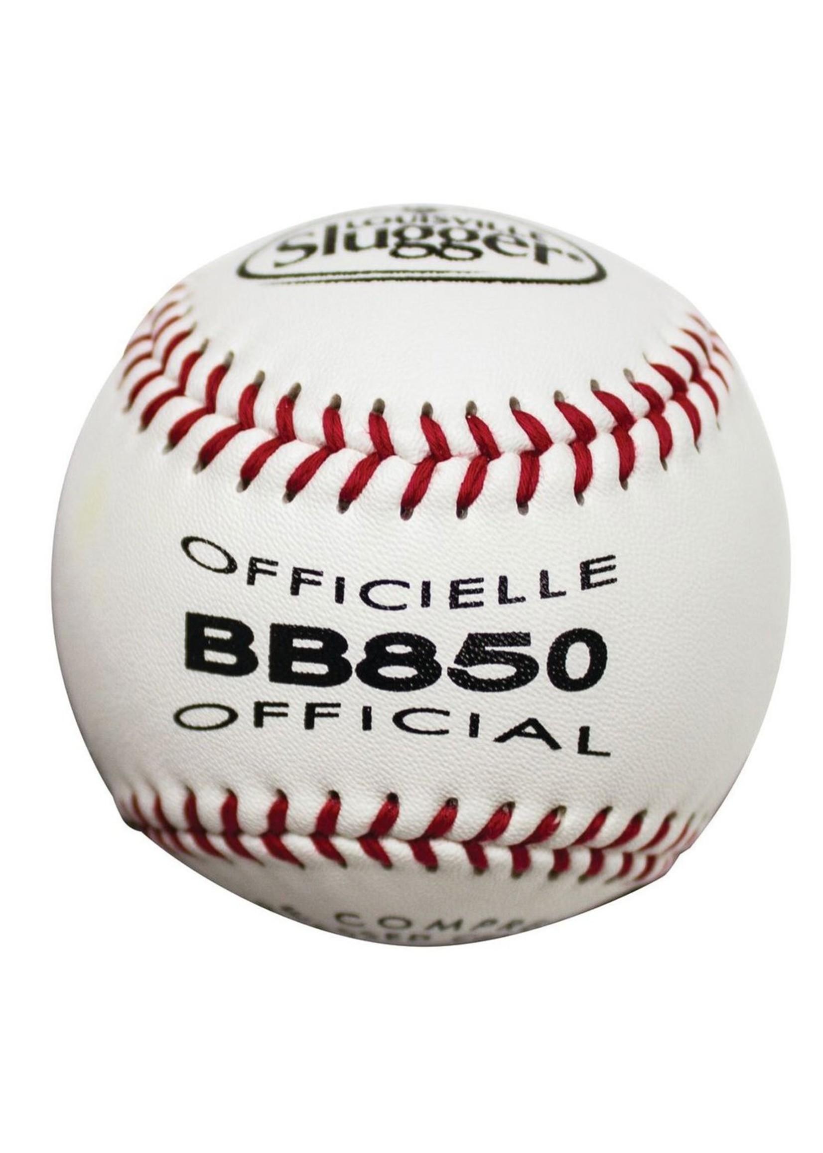 "Louisville (Canada) LOUISVILLE BB850 8.5"" BOX OF 12 BASEBALL"