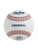 Rawlings RAWLINGS R100 9'' PRATIQUE  BOITE DE 12 BASEBALL