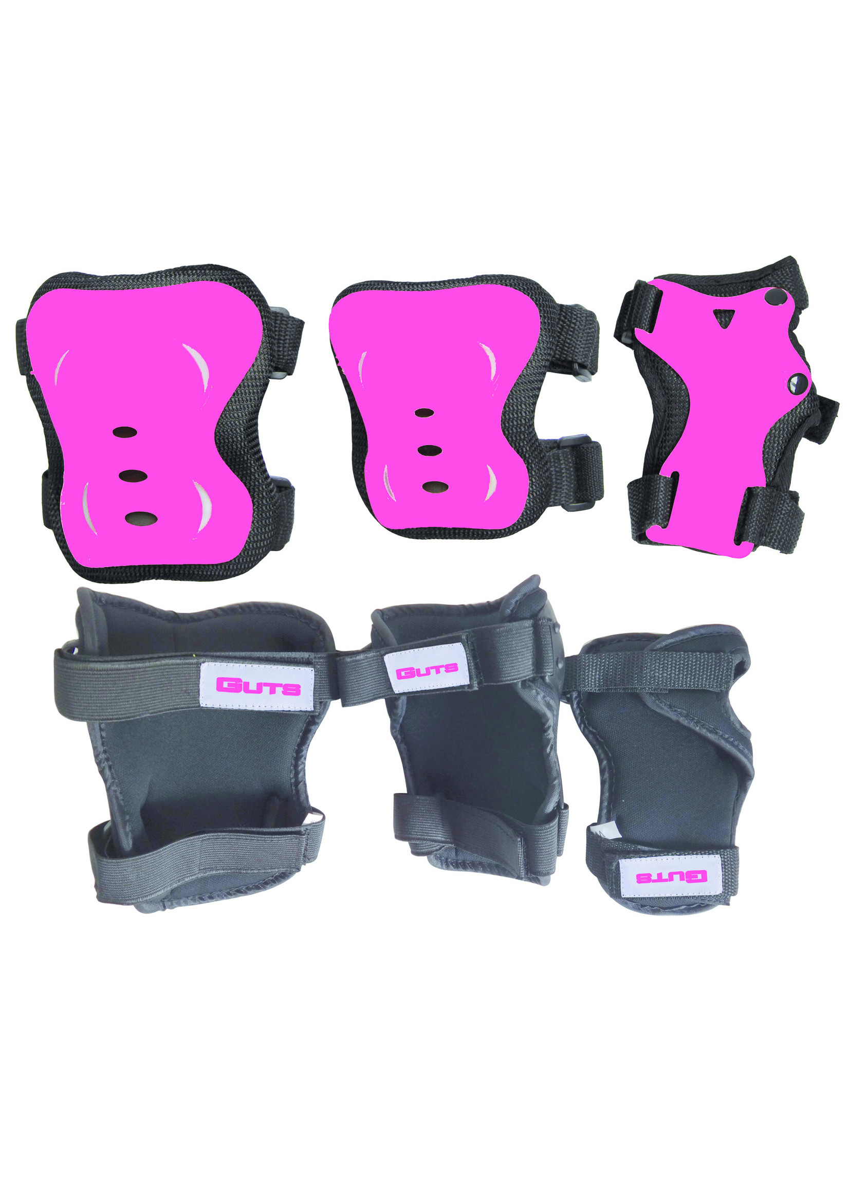 GUTS YOUTH PROTECTION KIT
