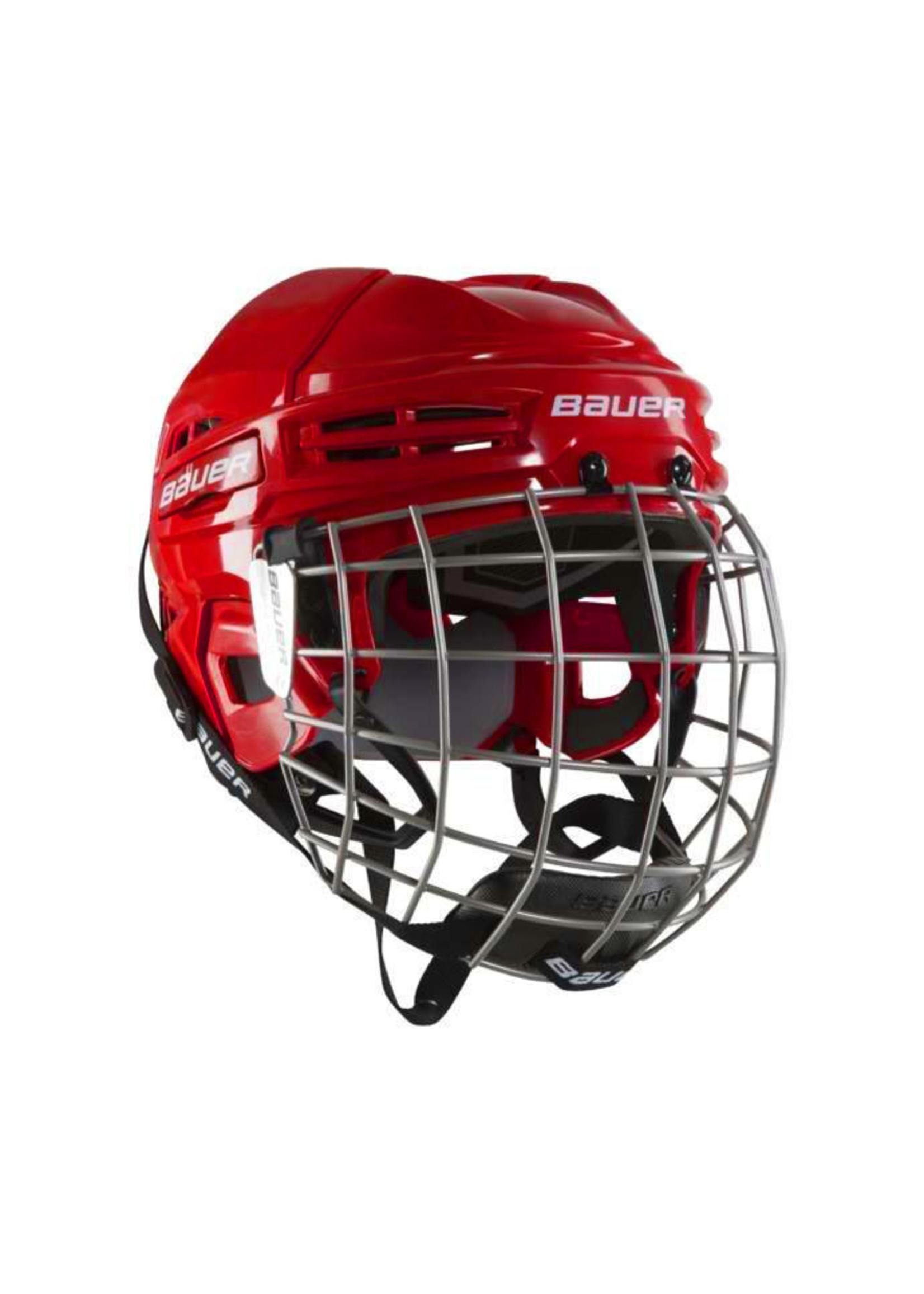 Bauer Hockey BAUER IMS 5.0 COMBO (II) HELMET