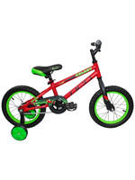 DCO DCO GALAXY 14'' RED-GREEN