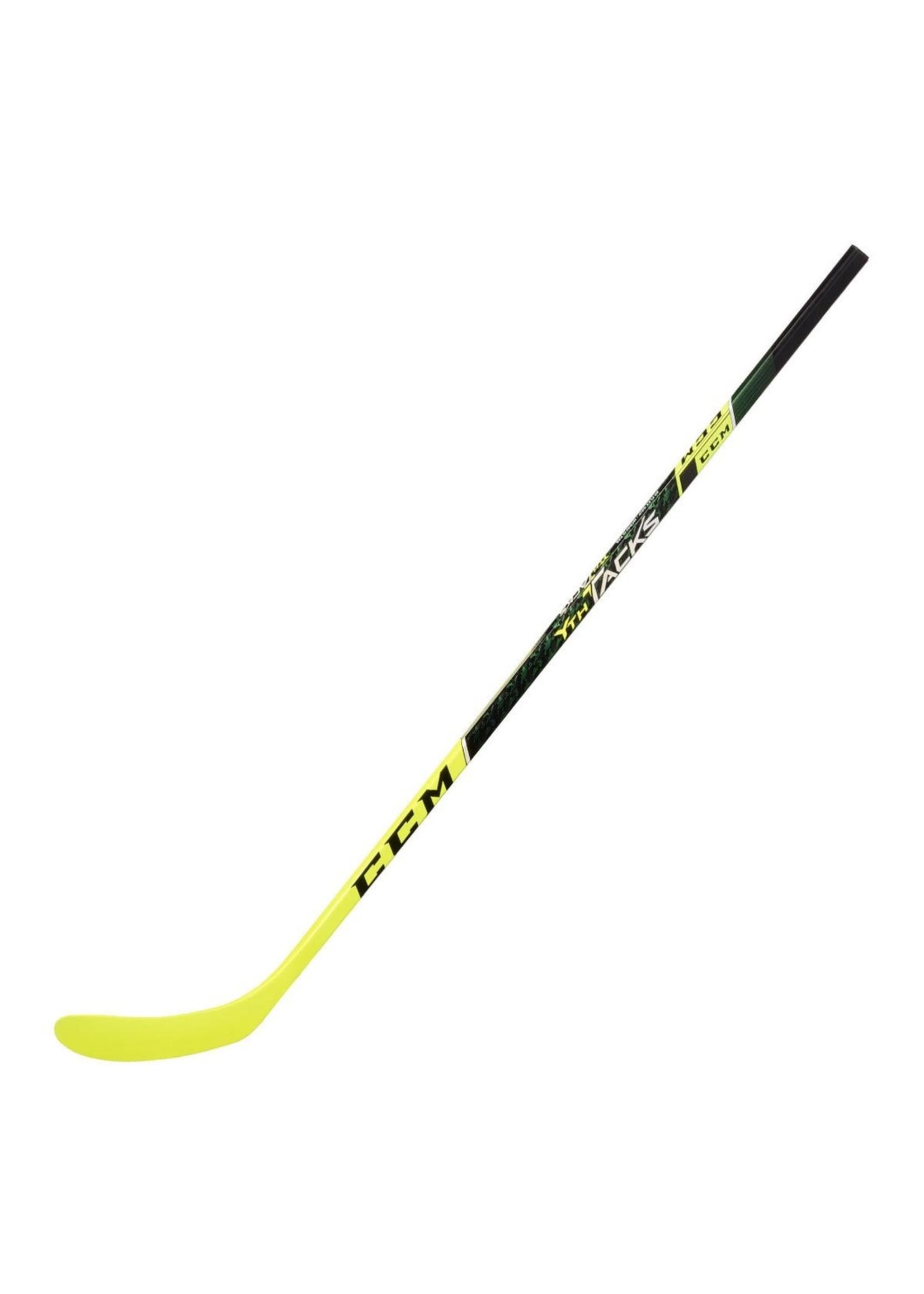 CCM Hockey CCM TACKS YTH BÂTON