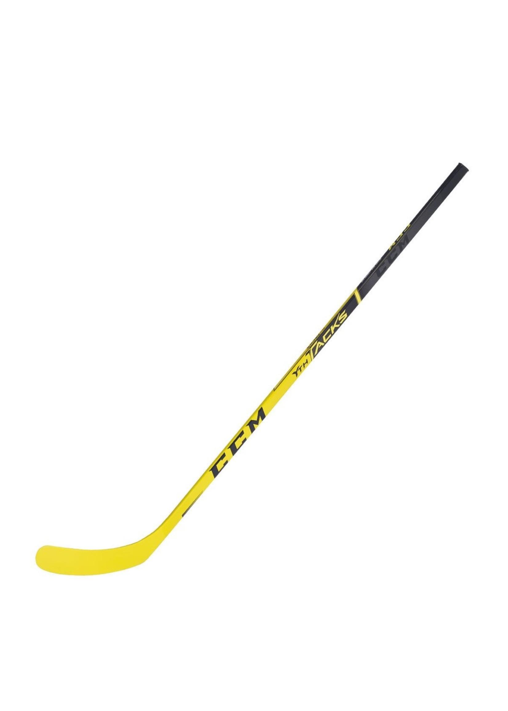 CCM Hockey CCM SUPERTACKS YTH STICK